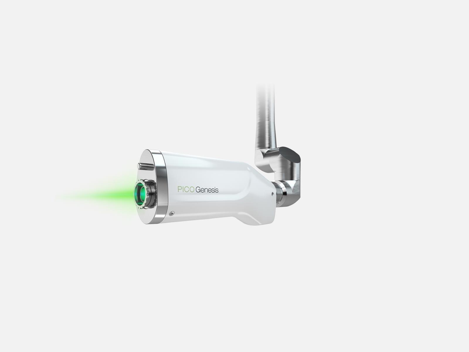 Podnosimy poprzeczkę w dziedzinie terapii laserowej!