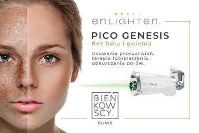 Zabieg usuwania blizn, przebarwień, rozstępów, wiotkości skóry w Bieńkowscy Clinic Bydgoszcz i Częstochowa