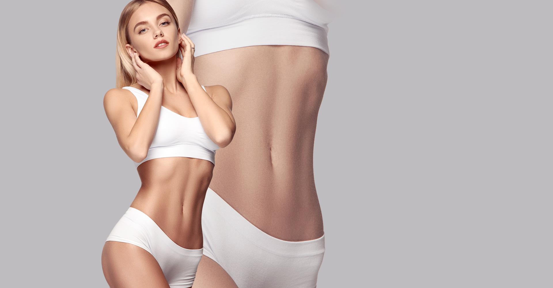 Dieta odchudzająca męski brzuch
