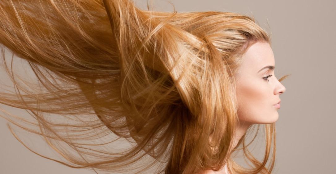 nadmierne wypadanie włosów blog